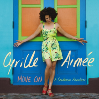 Cyrille Aimee: Move On - A Sondheim Adventure