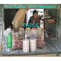 Album TWICE by Russ Lossing