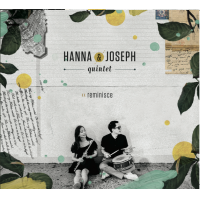 Album Reminisce by Hanna Kim