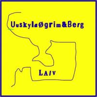LAIV by Uuskyla Øgrim & Berg
