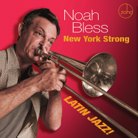 Read New York Strong—Latin Jazz!