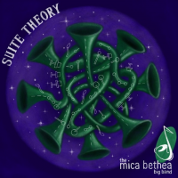 The Mica Bethea Big Band: Suite Theory