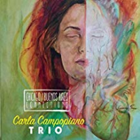 Album Chicago/Buenos Aires Connections by Carla Campopiano Trio
