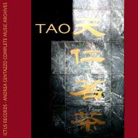 Album TAO by Andrea Centazzo