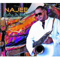 Najee: Poetry in Motion