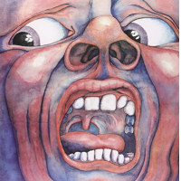 "Read ""In the Court of the Crimson King (40th Anniversary Series)"""
