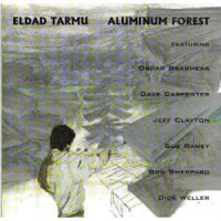 Album Aluminum Forest by Eldad Tarmu