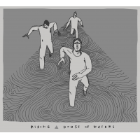 Album Rising by House of Waters