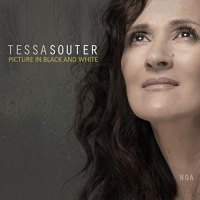 Album Picture in Black and White by Tessa Souter