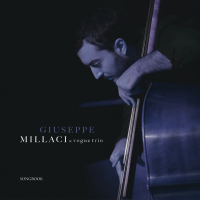 "Giuseppe Millaci & Vogue Trio ""Songbook"" Debut Album Out Now"