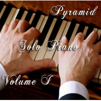 Album Solo Piano, Volume 1 by Andy Wasserman