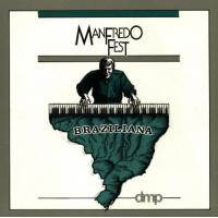 Album Braziliana by Manfredo Fest