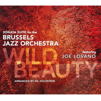 Album Wild Beauty by Joe Lovano