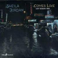 Comes Love: Lost Session 1960