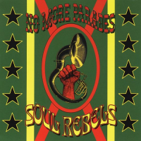 Album No More Parades by The Soul Rebels