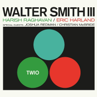 Album Twio by Walter Smith III