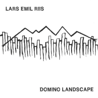 Domino Landscape by Lars Emil Riis