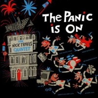 Album The Panic Is On by Nick Travis