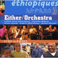 Live in Addis by Either/Orchestra