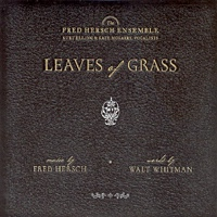 The Fred Hersch Ensemble: Leaves of Grass