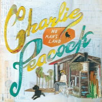Album No Man's Land by Charlie Peacock