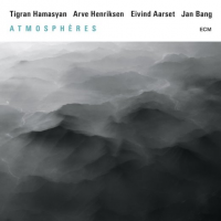ECM Releases Four New Titles in September: Tigran Hamasyan, Giovanni Guidi, Andrew Cyrille and Jakob Bro