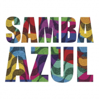 "Read ""Samba Azul"" reviewed by Mackenzie Horne"