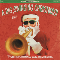 "Read ""A Big (Band) Swinging Christmas!"" reviewed by"