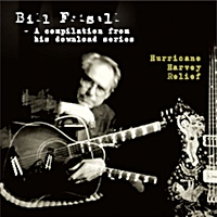 "Read ""Bill Frisell: Hurricane Harvey Relief: A Compilation From His Live Download Series"" reviewed by"
