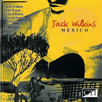 Mexico by Jack Wilkins
