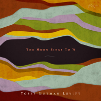 Yosef Gutman Levitt