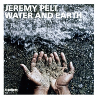Album Water And Earth by Jeremy Pelt