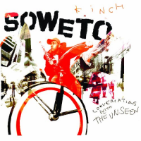 Soweto Kinch: Conversations With The Unseen