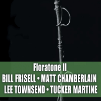 Floratone II by Bill Frisell
