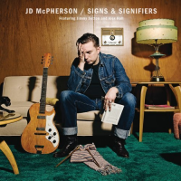 JD McPherson: Signs and Signifiers