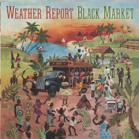 "Read ""Black Market"" reviewed by Jeff Winbush"