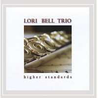 Album Higher Standards by Lori Bell