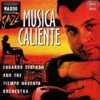 Musica Caliete, Edgardo Cintron and the Tiempo Noventa Orchestra by Don Collins