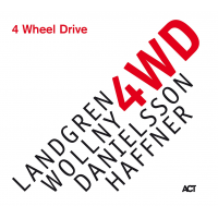 "Read ""4 Wheel Drive"" reviewed by Geno Thackara"