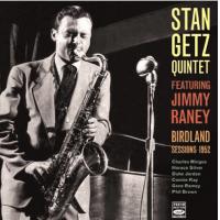 Stan Getz