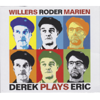 Derek Plays Eric by Andreas Willers
