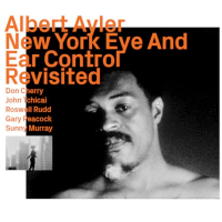 New York Eye And Ear Control Revisited