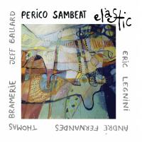 Album Elàstic by Perico Sambeat