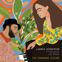 Album The Songbook Session by Lauren Henderson
