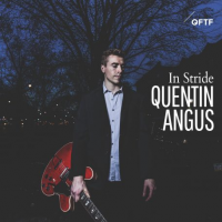Quentin Angus: In Stride