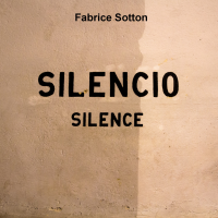 Album Silencio by Fabrice Sotton