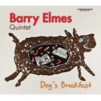 Dog's Breakfast by Barry Elmes
