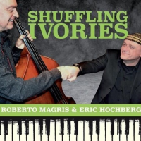 "Read ""Shuffling Ivories"" reviewed by Jack Bowers"