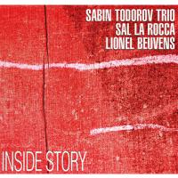 Album Inside Story by Sabin Todorov