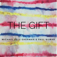 Album The Gift by Paul Bomar